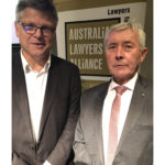 Drop the Collaery Prosecution: An Interview With Australian Lawyers Alliance's Greg Barnes