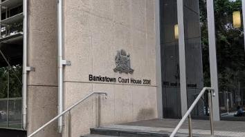 Bankstown Court