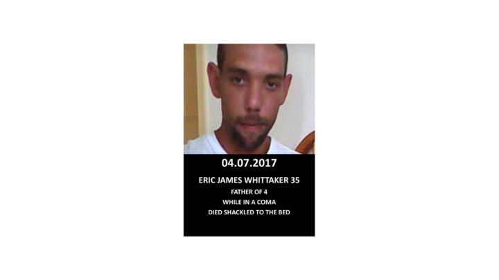 Eric Whittaker