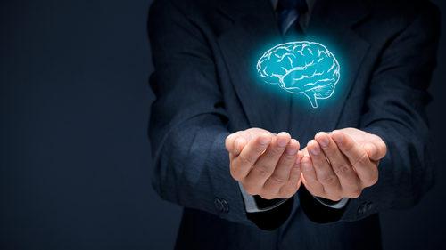 Lawyer brain