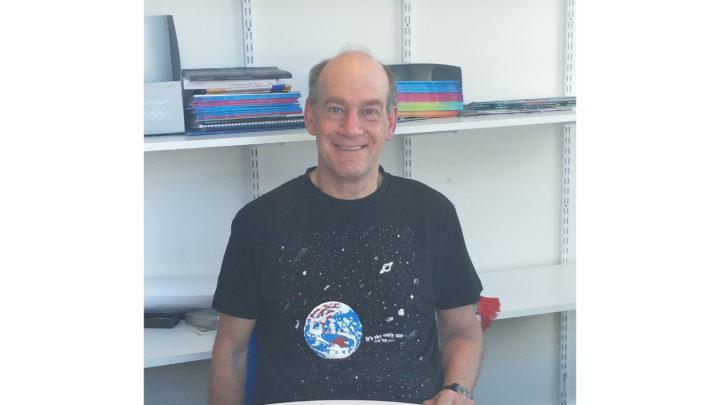Dr Ian M McGregor