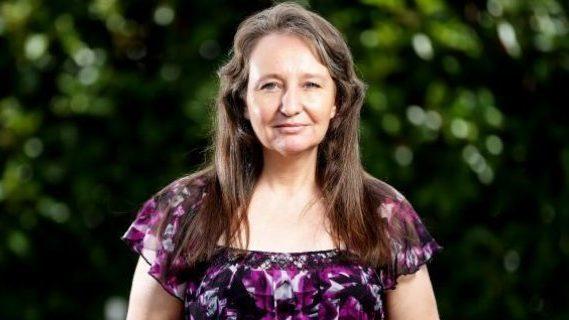 Cannabis Healer Jenny Hallam
