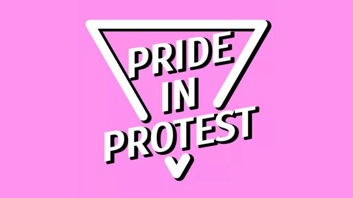 Pride Protest