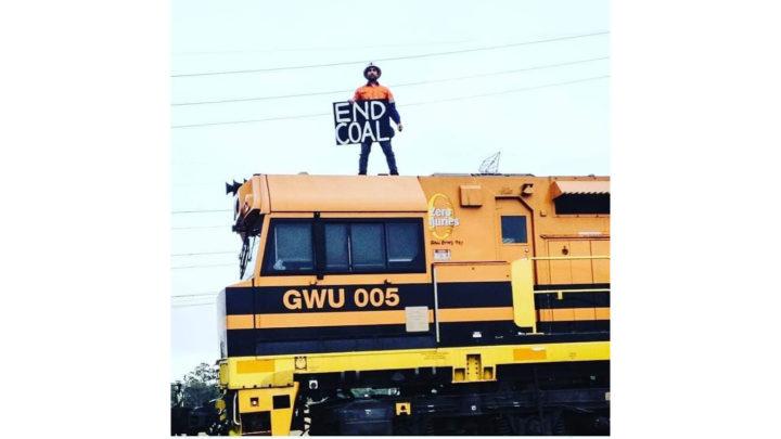 End coal mining