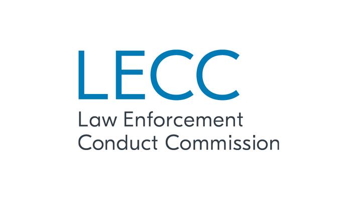 LECC law enforcement