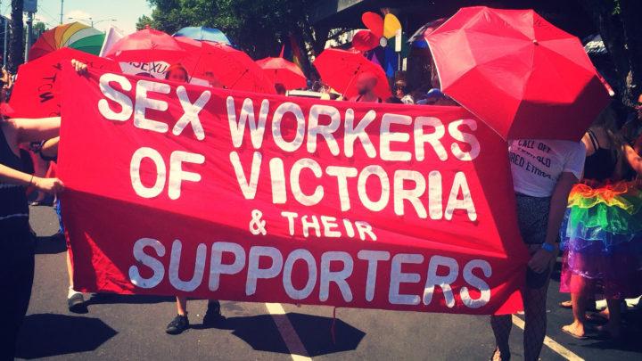 Victorian Sex Workers