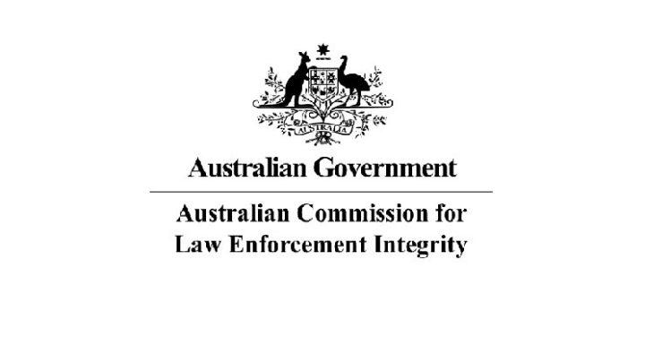 Australia government logo