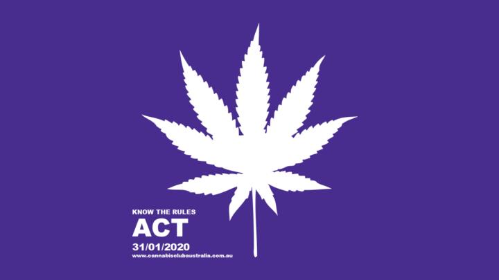 Cannabis Club Australia