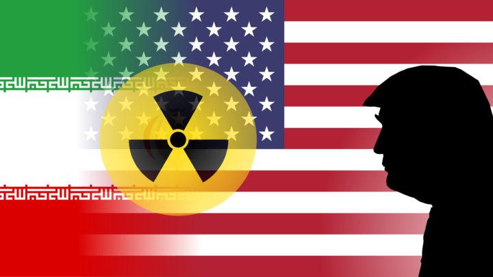 Trump vs Iran