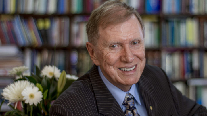 High Court Justice Michael Kirby