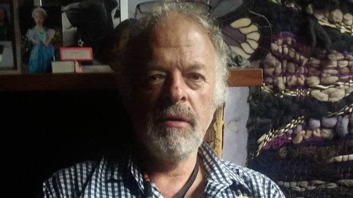 Stephen Langford
