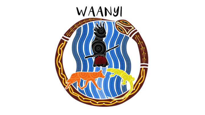 Waanyi Nation