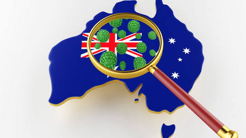 Australia and Corona