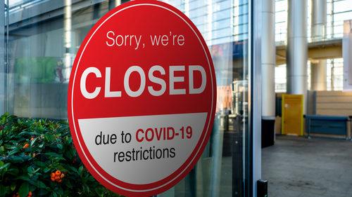 Closed Corona