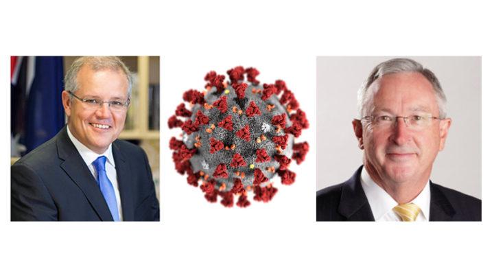 Coronavirus laws NSW