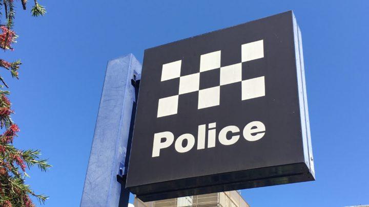 Police logo NSW