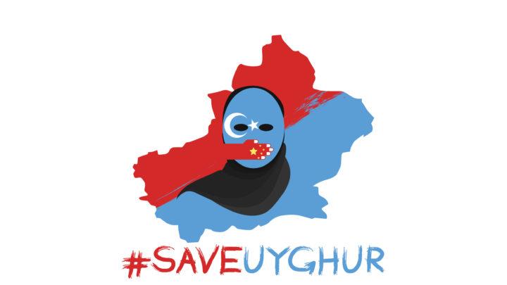Save Uyghur