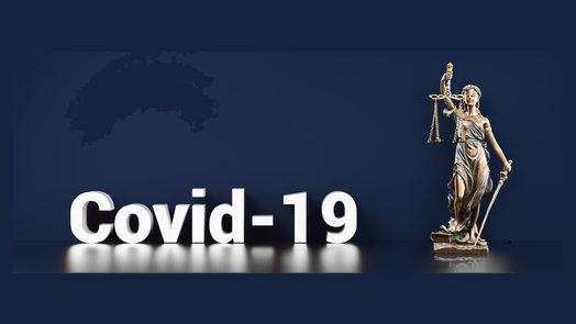 COVID-19 Justice