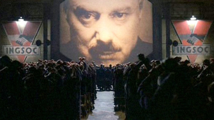 Hitler and mass control