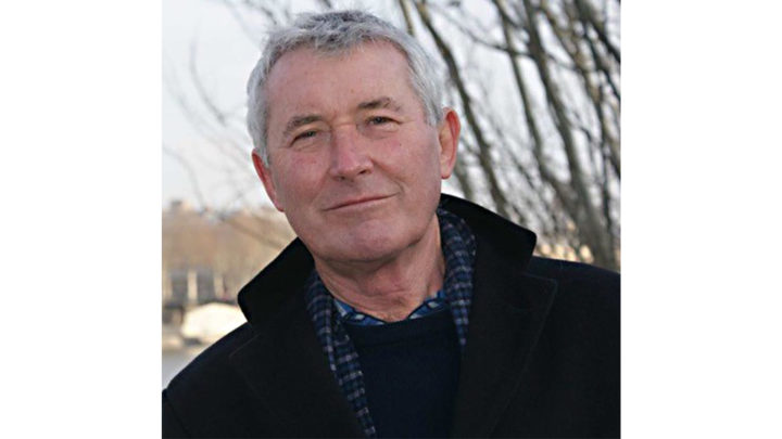 """""""It's a Crime to Report a Crime"""": An Interview With Lawyer Bernard Collaery"""