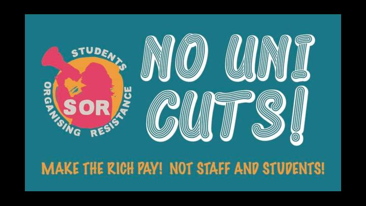 No Uni Cuts