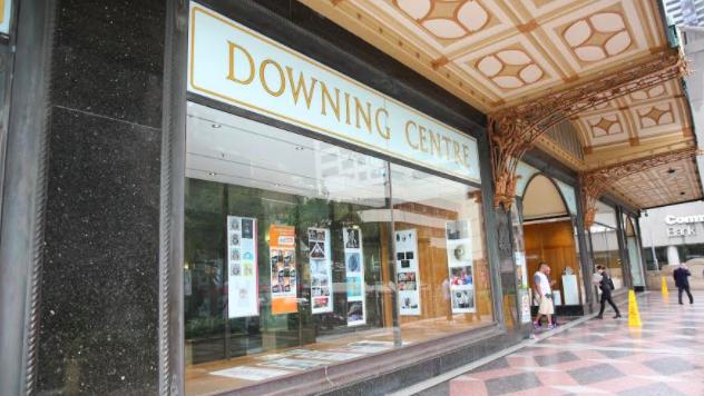 Sydney Downing Centre