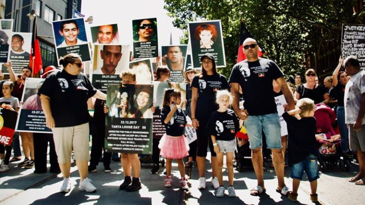 Tanya Day's Family and Aboriginal Justice