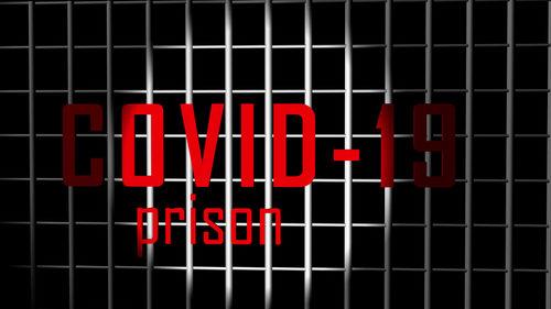 Covid prison