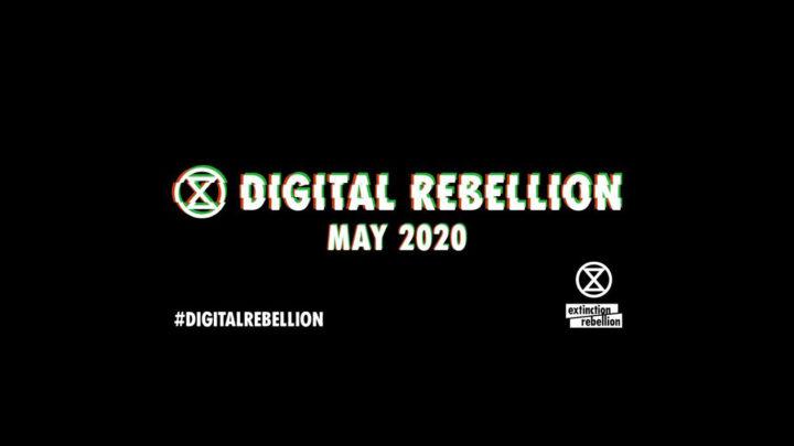 Digital Rebellion