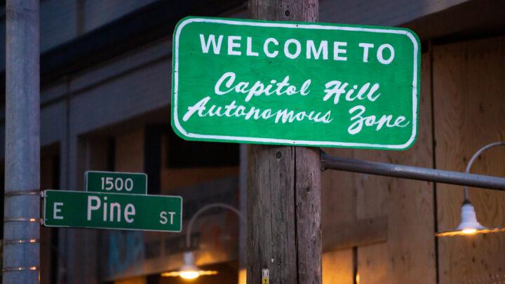 Capital Hill Autonomous Zone