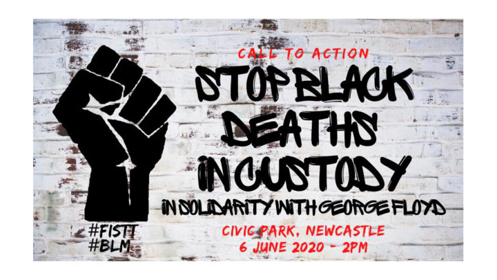Stop Black Deaths in Custody