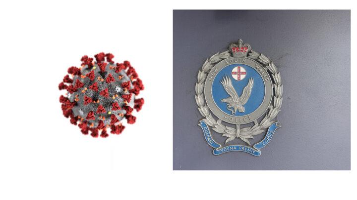 Coronavirus and the police