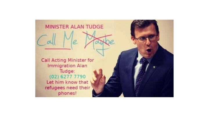 Alan Tudge