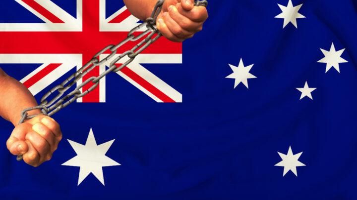 Australia chains