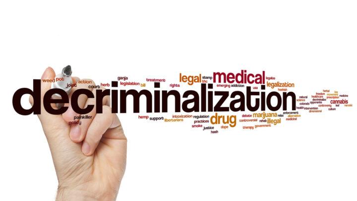 Decriminalise