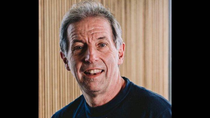 Economics Professor John Quiggin