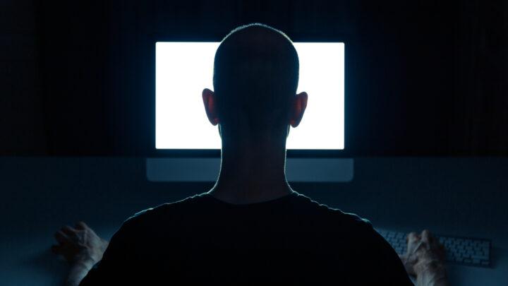 Online predator