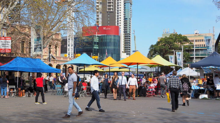 Parramatta Australia