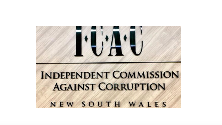 The ICAC