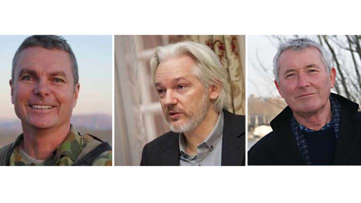 War crime criminals