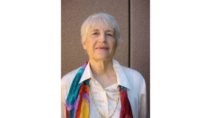 Family Court Chief Justice Elizabeth Evatt