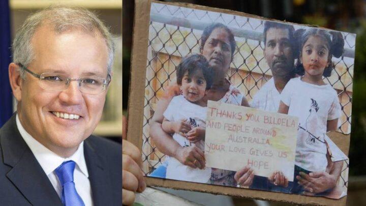 Morrison Prosperity Gospel