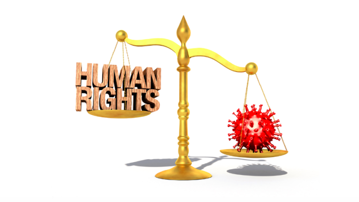 Covid and human rights