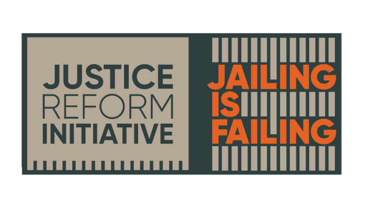 Justice Reform Initiative Image