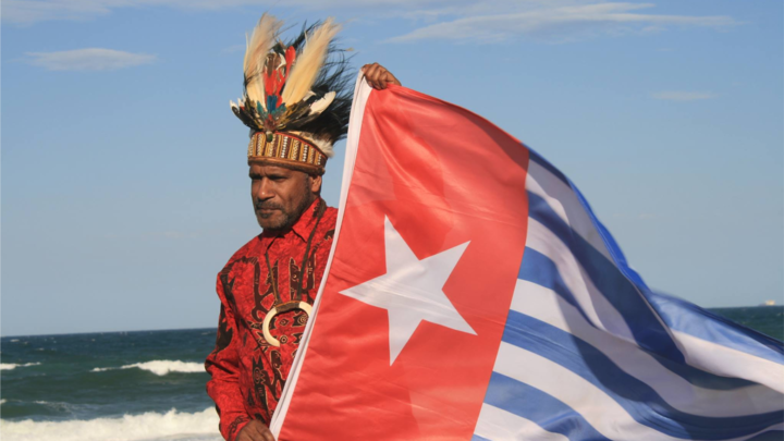 West Papuan