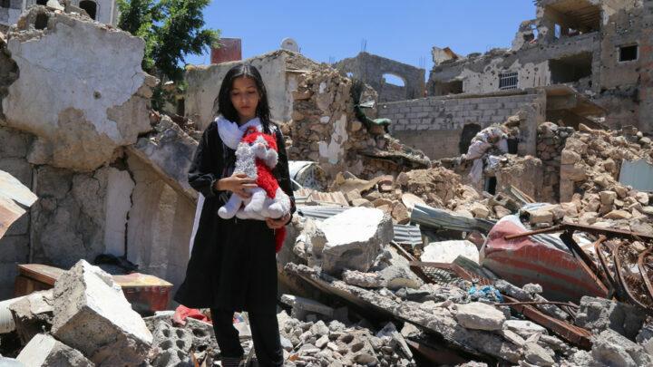 Yemen aftermath