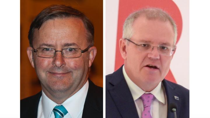 Australia Politicians