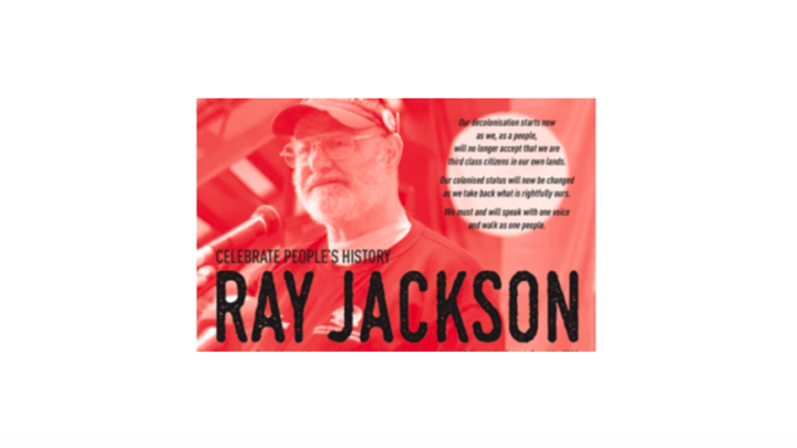 Uncle Ray Jackson
