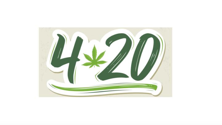 4 20 Cannabis