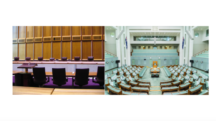 High Court and House of Representatives